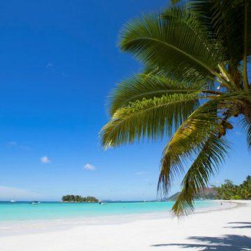 Traumhafte Flitterwochen auf den Seychellen im Paradise Sun Praslin in der La Digue Island Lodge im Allamanda Doubletree und im Hilton Labriz Silhouette 2017