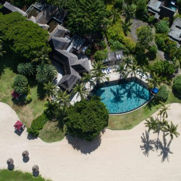 Sommerurlaub 2019 Mauritius Hideaway Luxury privat Maradava Villas Resort & Spa