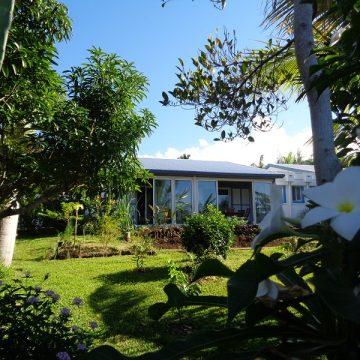 La Réunion Reise 2018 – der Natur auf der Spur Aux Graines Sauvages Unterkunft La Réunion