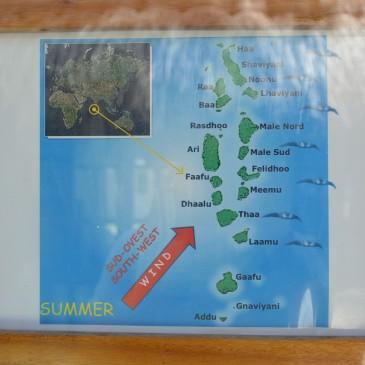Urlaubsparadies Malediven Süd Ari Atoll LUX* Maldives