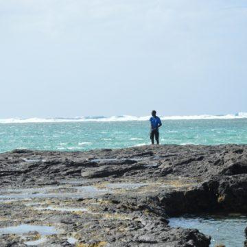Tauchreise Insel Rodrigues Mauritius im Indischen Ozean November 2019