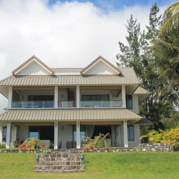 Urlaub in kleinen Hotels auf der Insel Mauritius