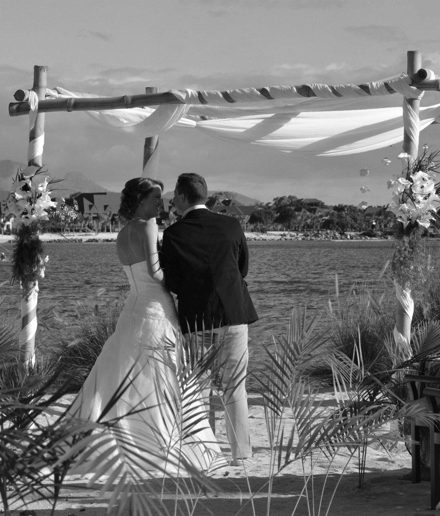 Heiraten und Flitterwochen Mauritius im The Oberoi Mauritius