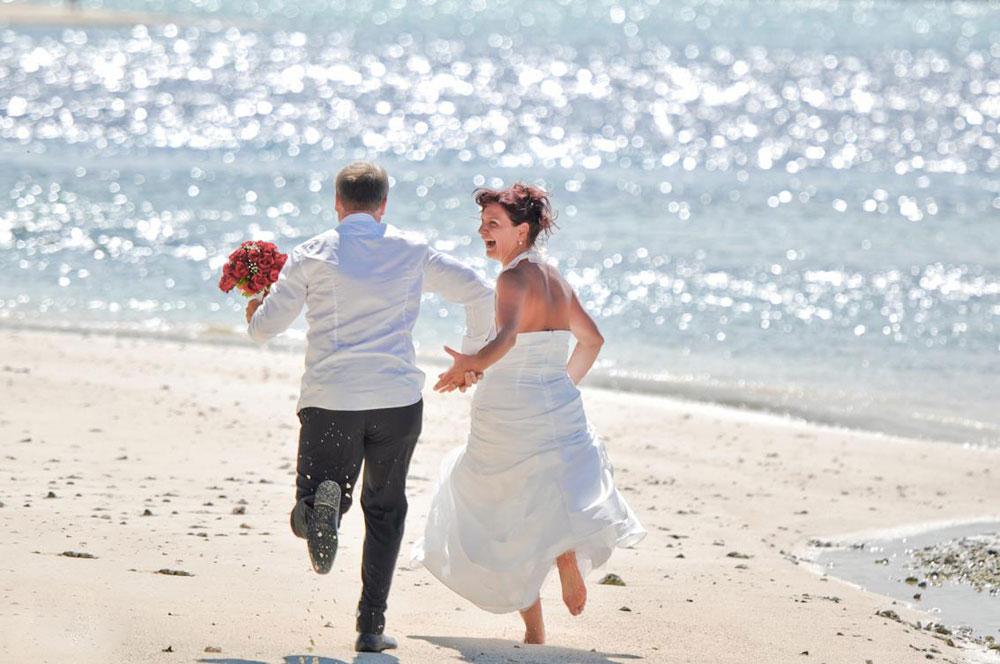 Heiraten auf Mauritius eine Erinnerung für die Ewigkeit
