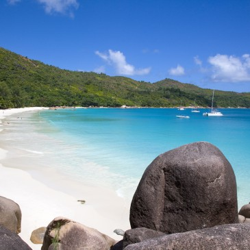 Informationen über die  Seychellen Insel Praslin, die Insel der Liebe privat und individuell erleben und entdecken