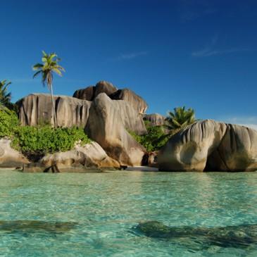 Informationen über die Seychellen Insel La Digue und die Strände auf La Digue
