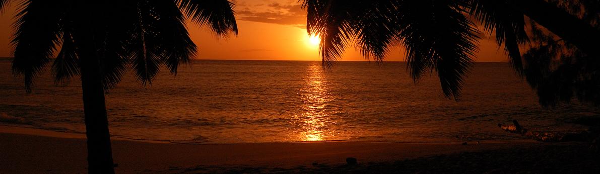 Die Inseln La Reunion und Mauritius im Indischen Ozean sind einfach zu kombinieren und wirklich eine  Reise wert