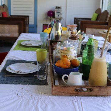 La Reunion wo wohnen im wilden Süden