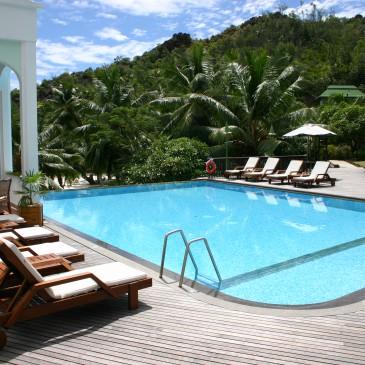 Seychellen Heiraten 2015 im Archipel Hotel Praslin