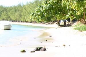 Der Nordwesten von Mauritius