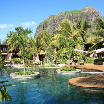 Lux Le Morne Mauritius Heiraten und Flitterwochen 2016 im Lux Le Morne Mauritius