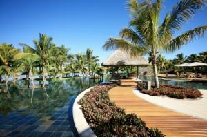 Lux Le Morne Mauritius Flitterwochen