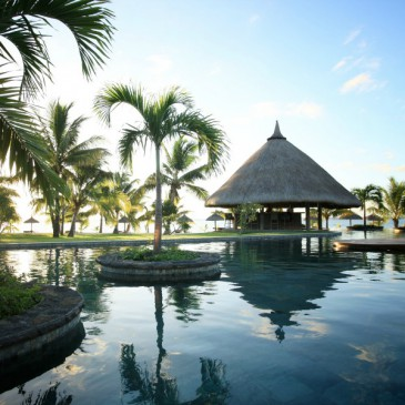 Pauschalangebote Flitterwochen Mauritius Lux Le Morne 2015 Junior Suite Prestige Junior Suite