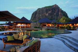 Traumhotel am Strand von Le Morne: LUX* Le Morne