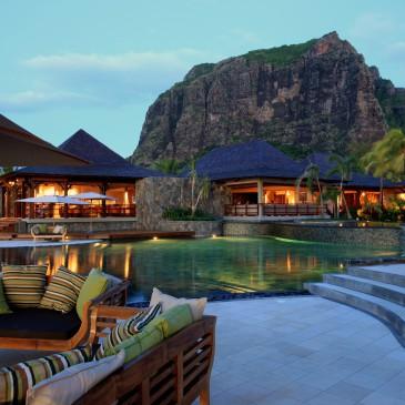 Mauritius Heiraten 2015 im Lux* Le Morne Mauritius