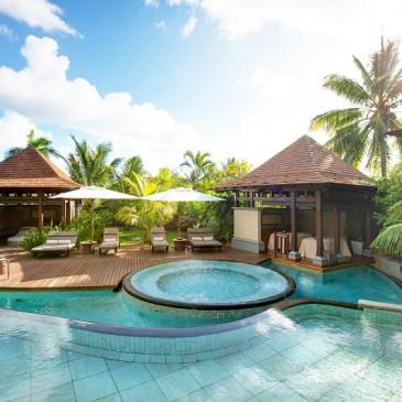 Flitterwochen im Lux Le Morne Mauritius Mai 2013