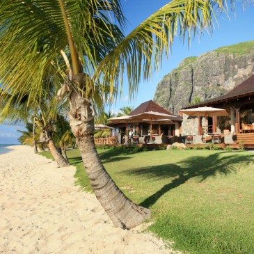 Lux Le Morne Mauritius November Dezember mit Upgrade All Inclusive in der Prestige Junior Suite