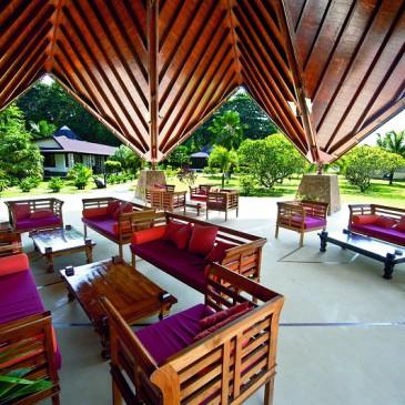 Angebote Seychellen Insel Praslin New Emerald Cove Hotel der Geheimtipp New Emerald Cove Praslin Angebote