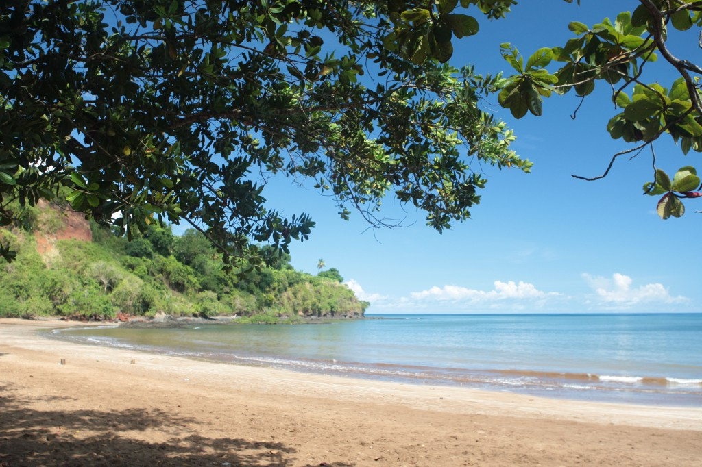 Urlaub Reise Mayotte Indischer-Ozean