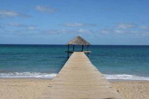 Schönstes Hotel auf der Insel Mayotte Jardin Maore