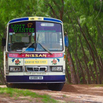 Traumhafter Urlaub auf der Insel Rodrigue kombiniert mit Mauritius