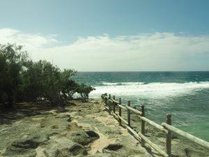 Insel Rodrigues Traumstrände einsam
