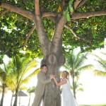 Heiraten im Lux Le Morne