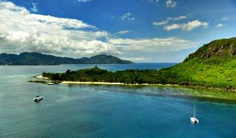 Seychellen Reise, Island Hopping, Mahé, La Digue, Praslin