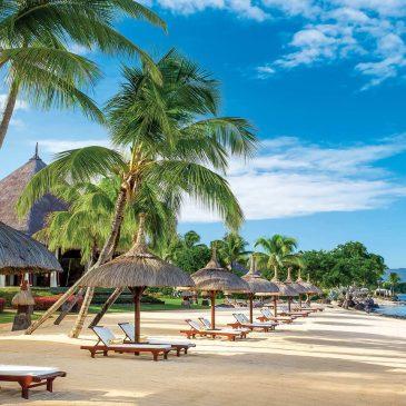 Mauritius Reisen mit Stopover Angebot  Dubai in The Oberoi Hotels Mauritius und Dubai