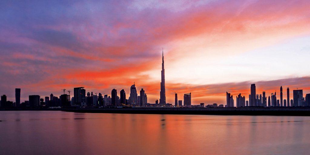 Burj-View Dubai