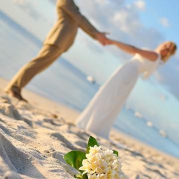 Hochzeit im Lux Le Morne im August 2012 Feedback