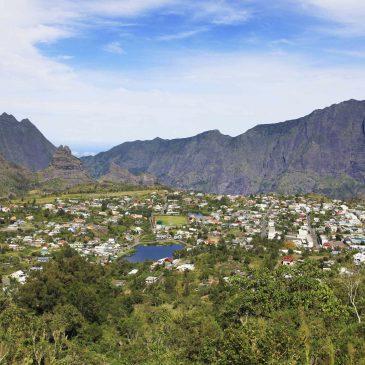 La Reunion Rundreise und Mauritius Baden Reisekombination Angebote