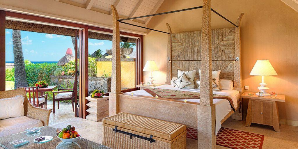 The Oberoi Mauritius Luxury Pavillon