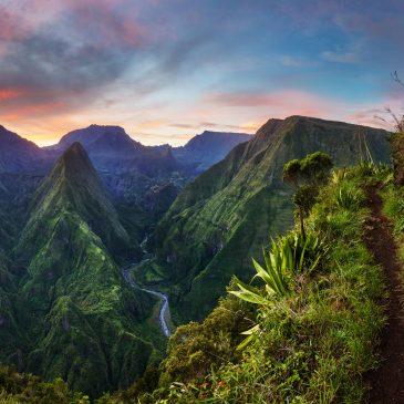 Wo der Pfeffer wächst und Vieles mehr Insel La Reunion