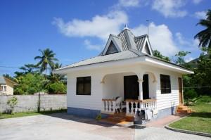 Villa Aya Praslin