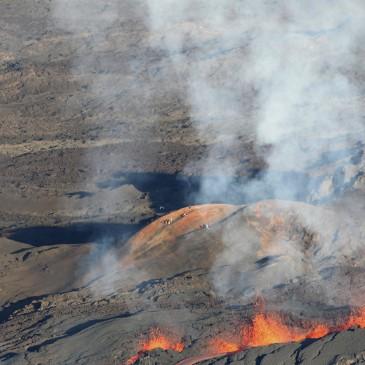Urlaub in Gästehäusern und chambre d'hotes auf der Insel La Reunion