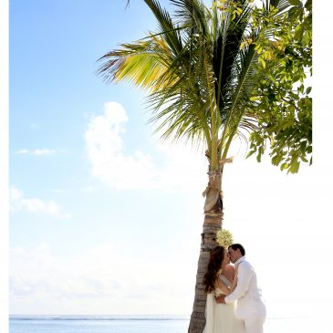Lust auf exklusives Heiraten im The Saint Regis Mauritius ?