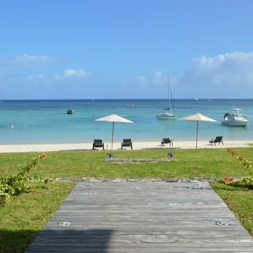 Mauritius Reise, Villa in Trou aux Biches, Strandvilla, Selbstverpflegung