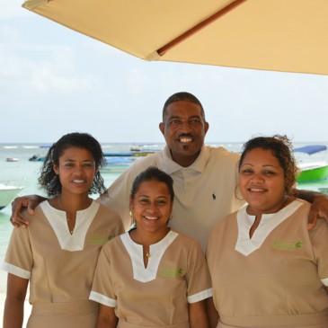Palemda Beach Residence – Mauritius