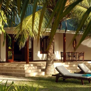 Seychellen Island Resorts Desroches Island Special