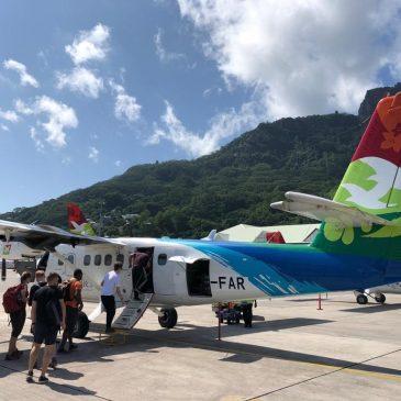 Reisebericht unsere Seychellen-Reise