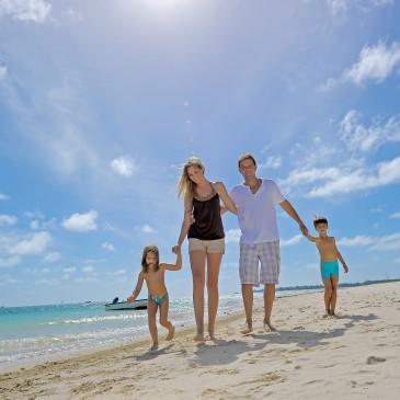 Familienurlaub Mauritius 2016, Mauritius ist die perfekte Insel für eine Familien-Reise