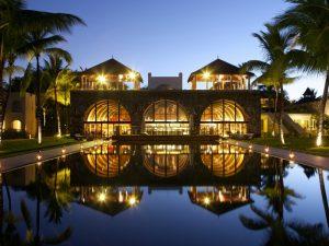 Outrigger Mauritius Alizée Reisen Angebot