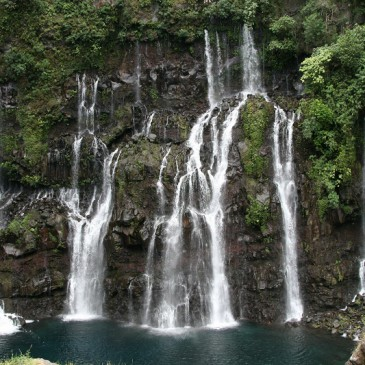 Urlaub auf der Insel La Reunion