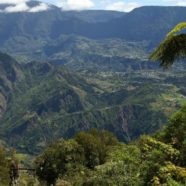 Reisen auf der Insel La Reunion individuell und maßgeschneidert durch Betreuung, Beratung und Begleitung von Experten und Inselkennern