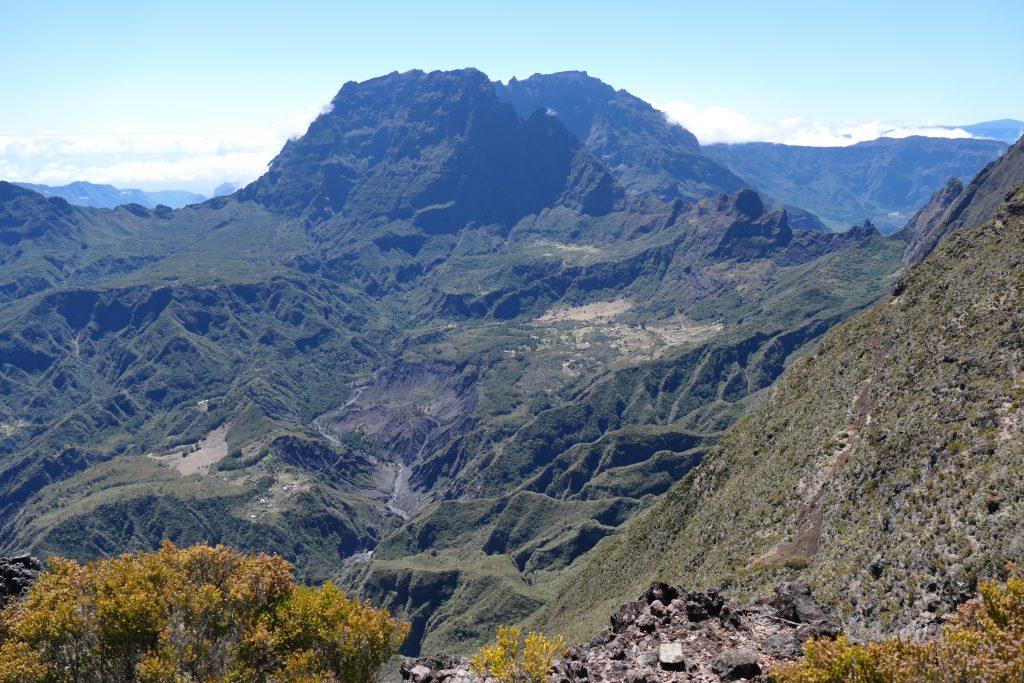 La Réunion Berge