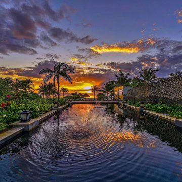 Angebot Saint Regis Mauritius Mai bis Mitte Oktober 2019