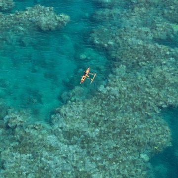 Tropenparadies Mayotte im Indischen Ozean