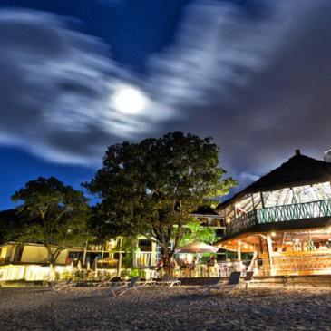 Flitterwochen im 4* Coral Strand auf Mahé, Seychellen