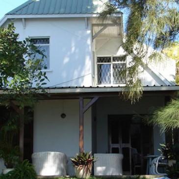 Last minute Angebot Mauritius Weihnachten 2013 im Ferienhaus Trou aux Biches